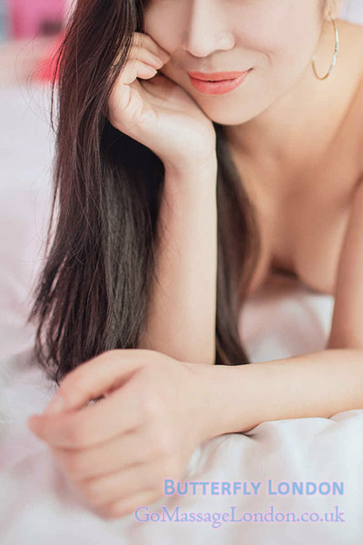 Thai style nude massage London