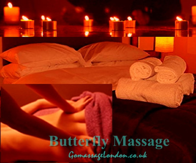 asian sensual massage in north london