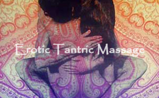 tantric massage London