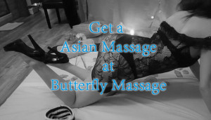Asian massage service in London