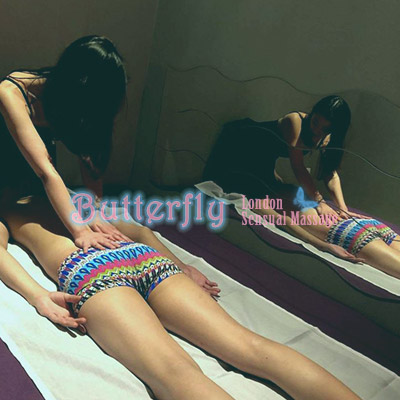Bayswater Asian Massage parlour