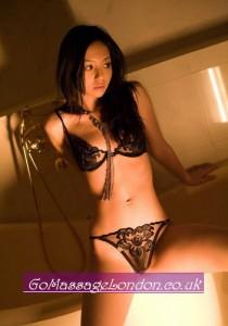 Ella's Asian massage
