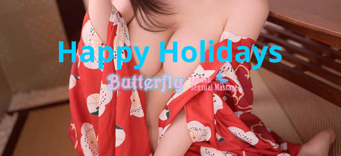happy new year from Butterfly sensual masseuse